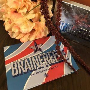 Jeffree Star BRAINFREEZE PRO PALETTE Jawbreaker